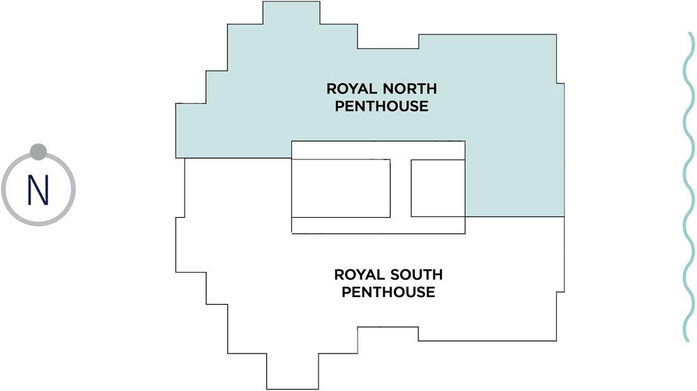 Royal-North-Floorplate-Floorplan-Downtown-St-Petersburg-Condos
